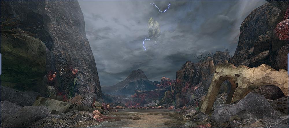 9月15日暮光炼狱登场,新BOSS竟与大山合体,拯救世界就靠你了!