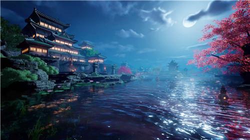 《不良人3》手游发布超燃PV,画面效果震撼