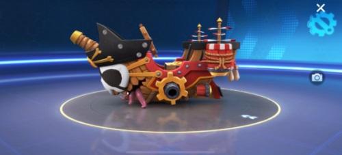 碧海黑帆,无畏奇航,跑跑新版本来袭!
