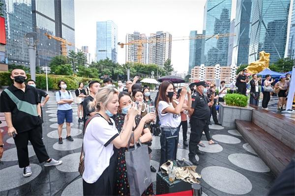 《数码宝贝:新世纪》10月21日全平台上线,百人合唱butterfly重现青春回忆