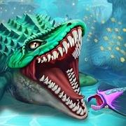 恐龙水世界3D